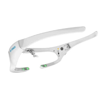 【SleepKinwood 健和醫療 - 失眠產品】Re-Timer 光療助眠眼鏡 (背面)