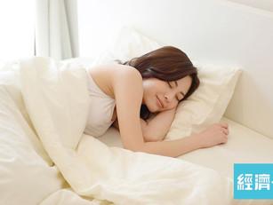 【睡眠質素好重要】 11個返工週輕鬆入睡的方法