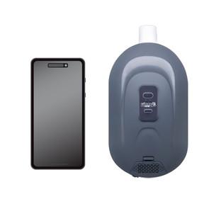 【SleepKinwood 健和醫療 - 睡眠窒息症產品】Transcend 3 旅行自動型睡眠呼吸機 (Travel CPAP) - 體積與智能手機相約