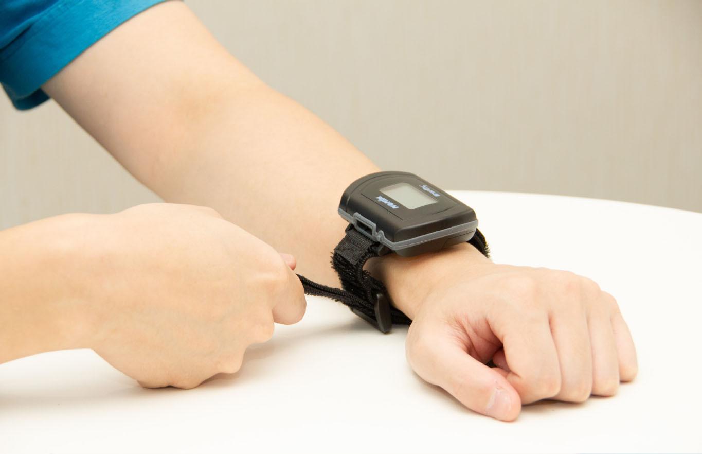 12 - Sleep Apnea Treatment Efficacy Test