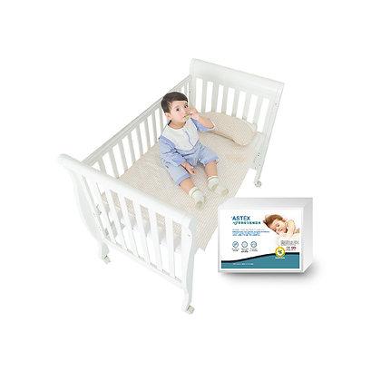 英國 Astex 嬰幼兒防塵蟎寢具保護套