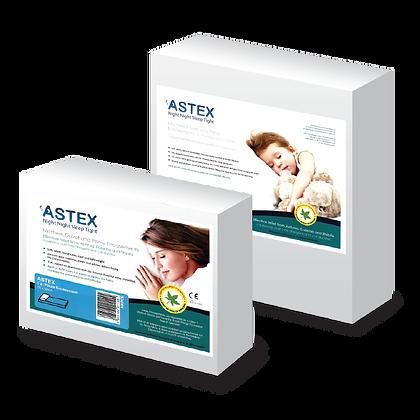 Astex 360°防塵蟎寢具保護套