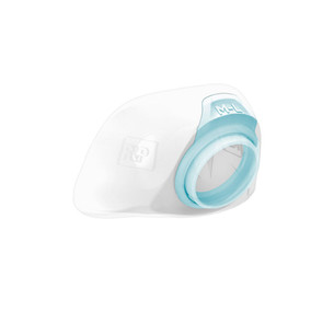 【SleepKinwood 健和醫療 - 睡眠窒息症產品】紐西蘭 Fisher & Paykel (F&P) Brevida 呼吸機插鼻式鼻罩軟墊 CPAP Nasal Pillow Mask Seal