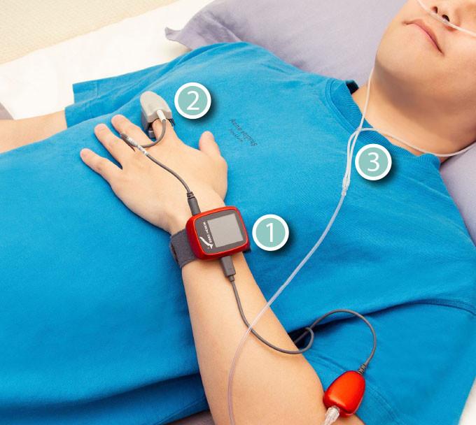11 - Type IV Sleep Apnea Screening Test