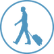 【SleepKinwood 健和醫療 - 睡眠窒息症產品】日本 Koike Jusmine J 時尚觸控式自動型睡眠呼吸機 - 輕巧便攜