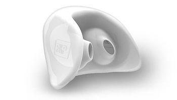 【SleepKinwood 健和醫療 - 睡眠窒息症產品】紐西蘭 Fisher & Paykel (F&P) Brevida 呼吸機插鼻式鼻罩 CPAP Nasal Pillow Mask - 充氣式軟墊