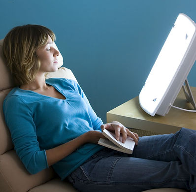 【SleepKinwood 健和醫療 - 失眠產品】Re-Timer 光療助眠眼鏡 - 傳統的光照治療
