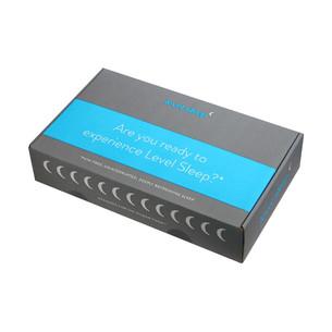 【SleepKinwood 健和醫療 - 止鼻鼾產品】Restore 護脊止鼾枕 - 外盒包裝 (正面)