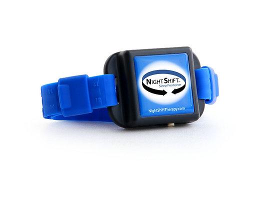 NightShift™ 電子側睡帶