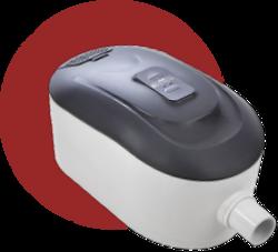 【SleepKinwood 健和醫療 - 睡眠窒息症產品】Transcend 3 旅行迷你自動型睡眠呼吸機 (Travel CPAP)