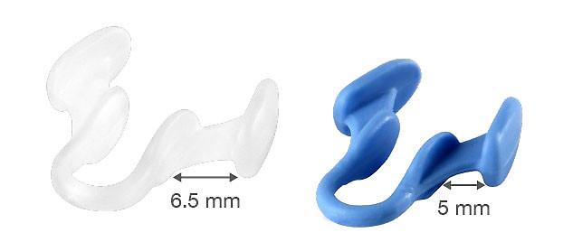 【SleepKinwood 健和醫療 - 止鼻鼾產品】AIRMAX 通鼻止鼾鼻托 - 兩個尺碼