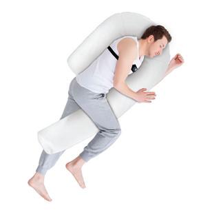 【SleepKinwood 健和醫療 - 睡眠窒息症產品】3合1側睡治療計劃