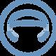 【SleepKinwood 健和醫療 - 睡眠窒息症產品】紐西蘭 Fisher & Paykel (F&P) Brevida 呼吸機插鼻式鼻罩 CPAP Nasal Pillow Mask - 簡約頭帶