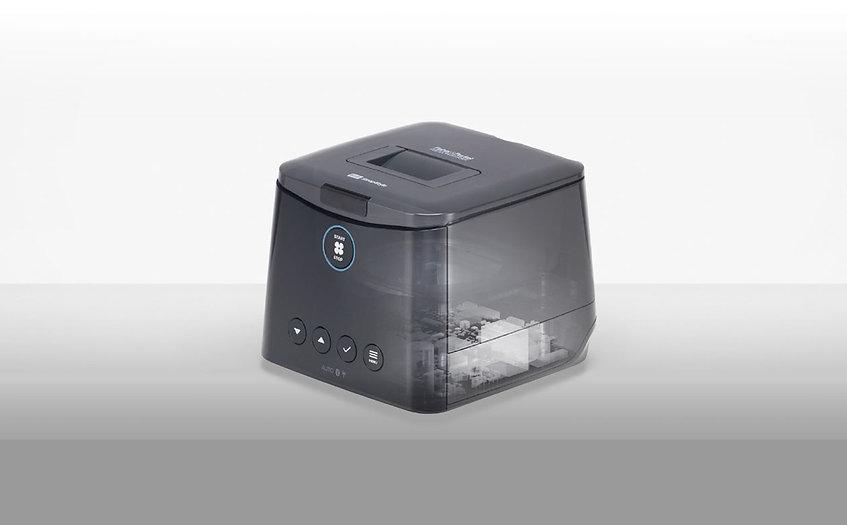 【SleepKinwood 健和醫療 - 睡眠窒息症產品】紐西蘭 Fisher & Paykel (F&P) SleepStyle 家用智能呼吸機 - 內置加熱濕潤器。獨有的機芯摩打,有效靈敏地改變轉速,並且採用三職或隔離設計