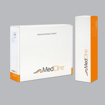 【SleepKinwood 健和醫療 - 胃酸倒流產品】MedCline 胃食道反流治療組合 - 全套外盒包裝