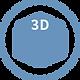 【SleepKinwood 健和醫療 - 失眠產品】MACK'S 3D 立體剪裁安睡眼罩 - 3D 立體剪裁