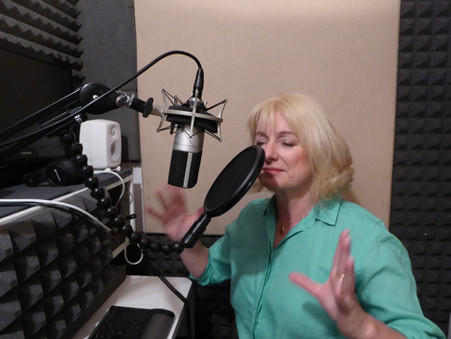 How to Hire a Voice Over Artist - Part 2