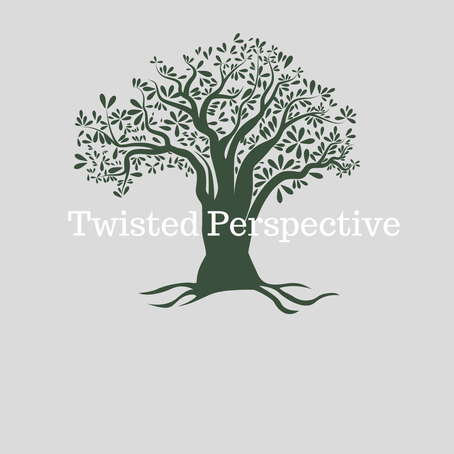 Twisted Perspective