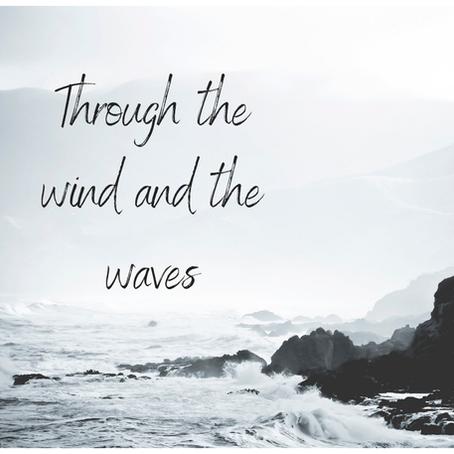 Through The Storm