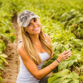 MEET THE WOMEN OF AG: Michelle Martin