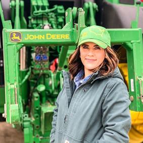MEET THE WOMEN OF AG: Amanda Nigg