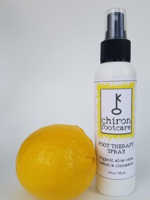 Chiron Foot Therapy Spray