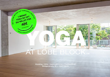 Grafikdesign Yoga Yogastudio