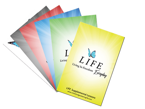 Complete Life Recovery Series