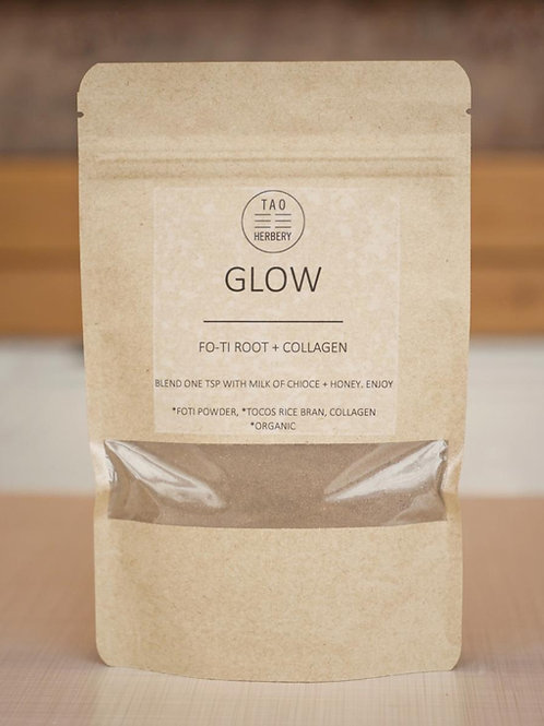Glow Tonic Blend