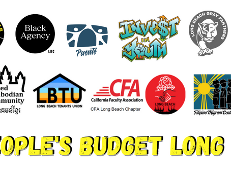 Long Beach Community Gains Slow and Steady Wins with People's Budget