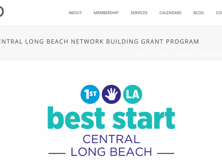 BSCLB Network Building Grant Program