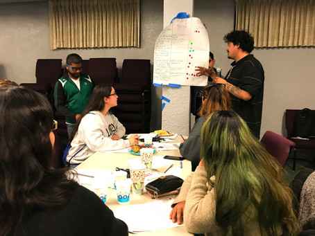 Announcing the winning projects for Best Start's 2021 Participatory Budgeting process