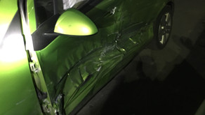Damaged car? Do I use my insurance or the at-fault party insurance for repairs?
