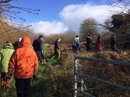 A Woodland Community for Health