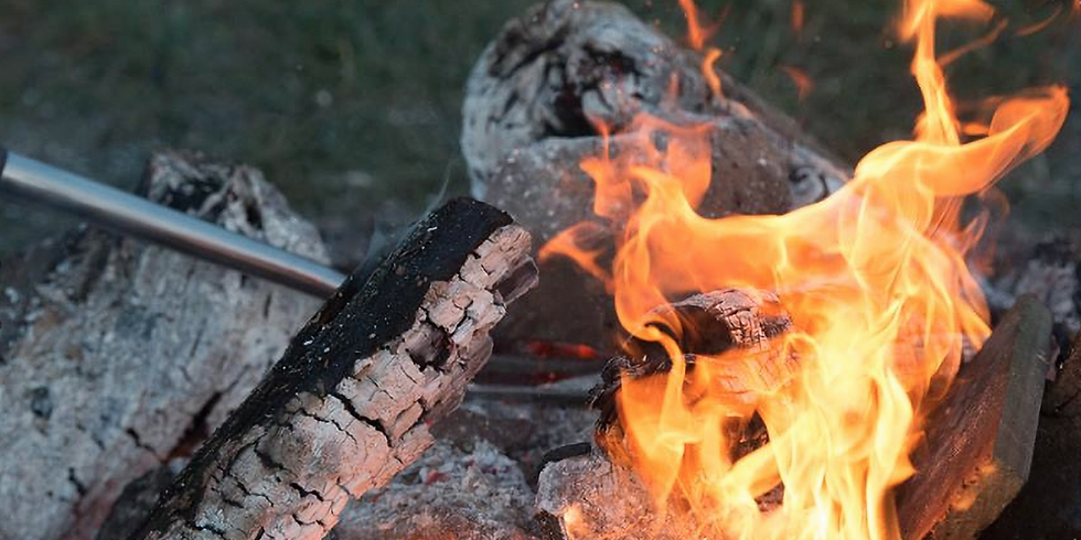 Campfire CAN DO conversations for Women
