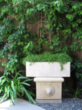 Lion's Head Planter & Marble Sink 6.jpg