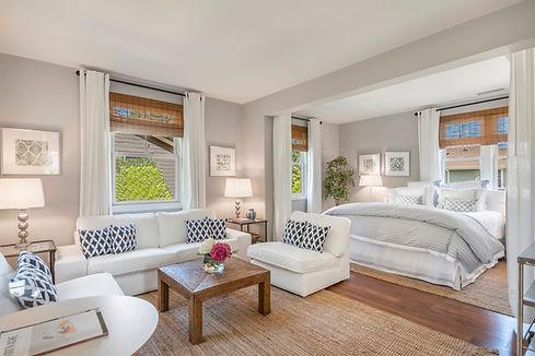Studio Apartment Remodel