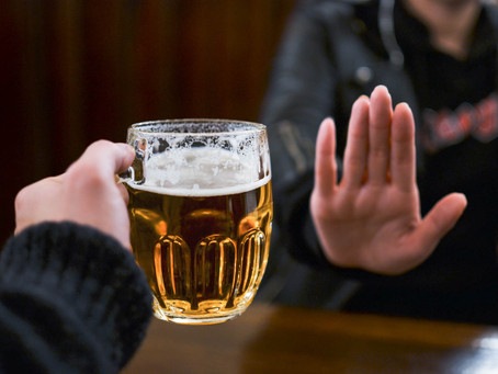 Marijuana vs. Alcohol - Our Choices Are Changing
