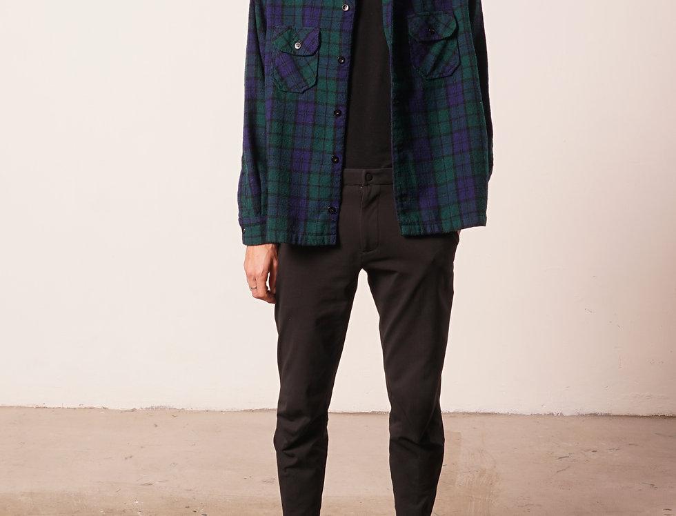 Tartan jacket