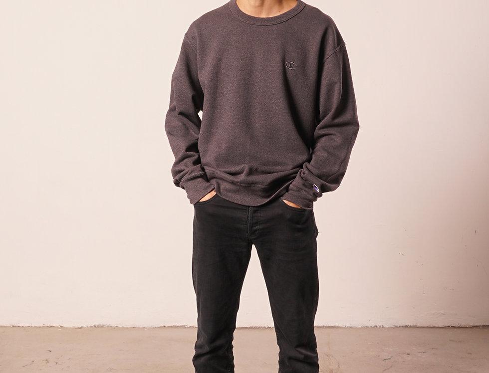 Grey Champion sweater