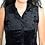Thumbnail: Velvet mini dress