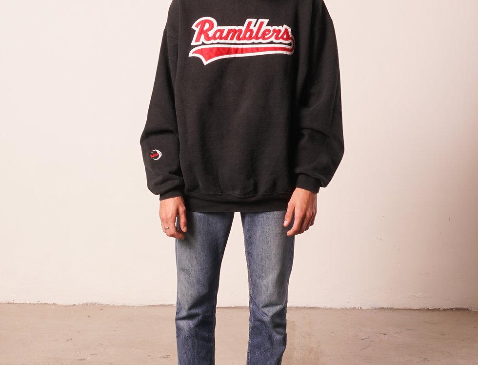 Ramblers sweater