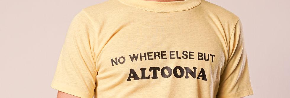 Altoona t-shirt