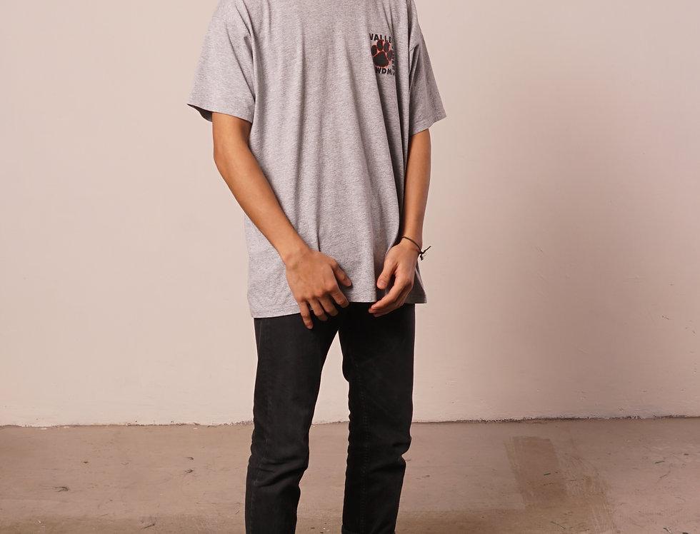 Grey Wild t-shirt