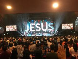 Church Multiplication Cohort Singapore