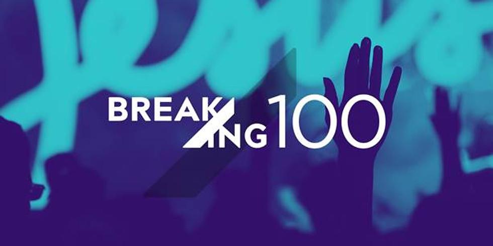 Breaking 100