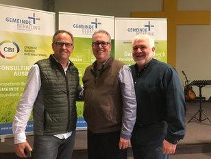 Church Health Training Germany