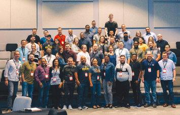 CMN Launch Training 2019