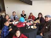 Multi-Cultural Luncheon