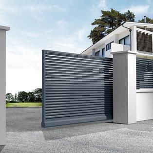 Systeme AUTOPORTE de ouverture de portail idéal pour le Valais